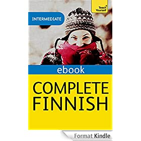 Complete Finnish (Learn Finnish with Teach Yourself) (English Edition)