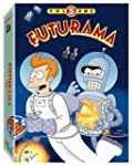 Futurama: V3 (Quebec Version - French...