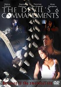 Devil's 6 Commandments