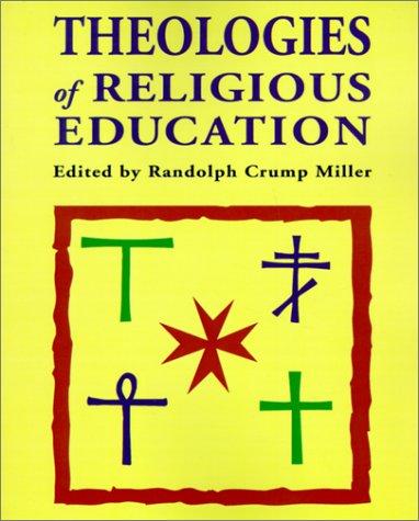 Theologies of Religious Education