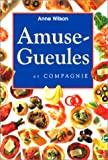 Amuse-gueules et compagnie (3829002785) by Wilson, Anne
