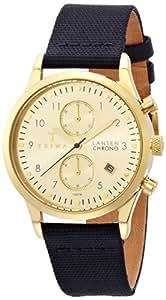 [トリワ]TRIWA 腕時計 LANSEN CHRONO LCST103-NACL  【正規輸入品】