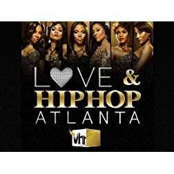 Love & Hip Hop Atlanta