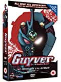 Guyver - The Bioboosted Armor Collection [DVD] [2005] [2009]