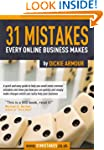 31 Mistakes Every Online Business Makes