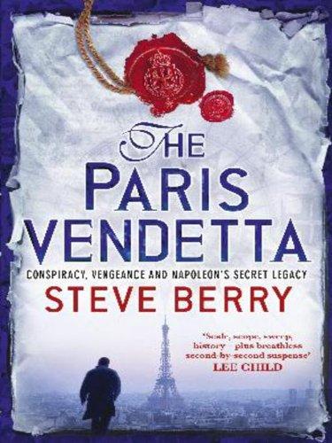 steve berry patriot threat pdf