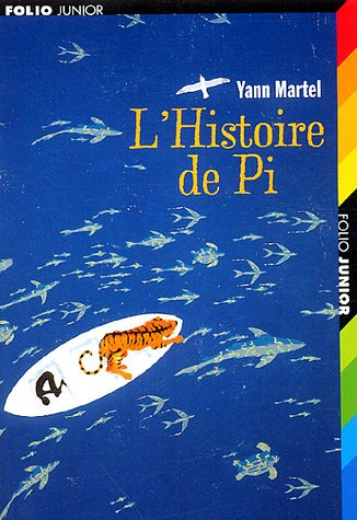 L'Histoire de Pi : Life of Pi