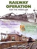 Railway Operation for the Modeller