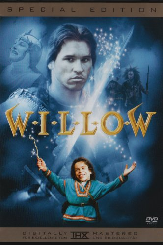 Willow (+ Horton Activity Disc) [Special Edition]