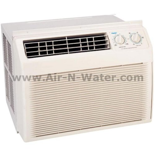Haier 5 000 Btu Window Air Conditioner