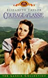 Courage of Lassie [VHS]