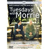 Tuesdays With Morrie [DVD][1999]by Jack Lemmon