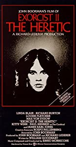 Exorcist II - The Heretic [VHS]
