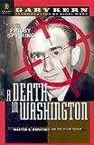 A Death in Washington: Walter G. Krivitsky and the Stalin Terror