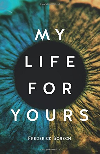 My Life For Yours cover