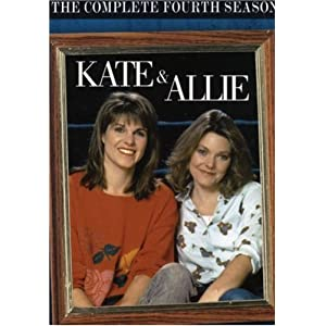 Kate And Allie: The Complete Fourth Season movie