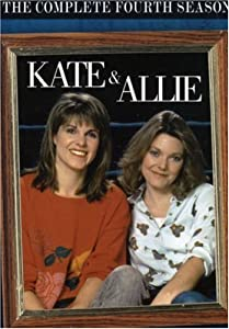 Kate & Allie S4