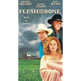 Flesh & Bone [VHS] [Import]Dennis Quaid�ɂ��