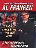 Lies (0786262095) by Al Franken