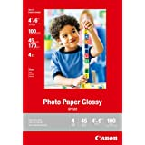 Canon Glossy Inches Sheets 0775B022