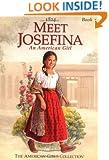 Meet Josefina (American Girl)