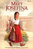 img - for Meet Josefina (American Girl) book / textbook / text book