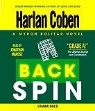 Back Spin (Myron Bolitar Mysteries)