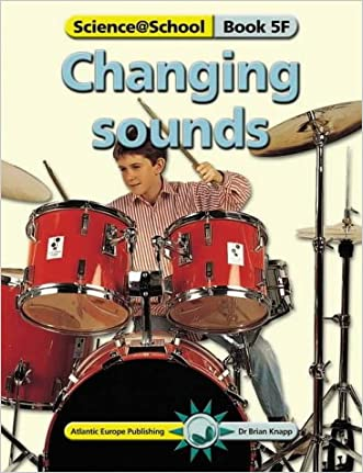 Changing Sounds (Science@School)