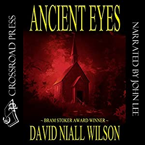Ancient Eyes Audiobook