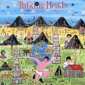 Talking Heads - Little Creatures - Zortam Music