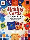 Jain Suckling Making Cards in a Weekend (Crafts in a Weekend)