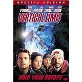 Vertical Limit (Special Edition) ~ Scott Glenn