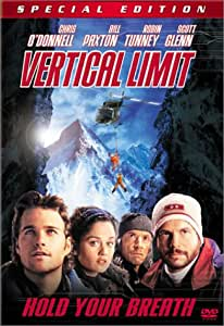 Vertical Limit (Special Edition)