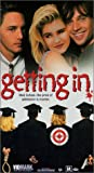 Getting in [VHS]