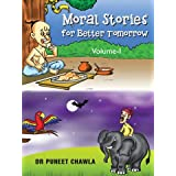 Moral Stories For Better Tomorrow, Short Stories, Moral Stories Books, Moral Stories Books For All Age Groups