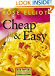 Cheap and Easy: Essential vegetarian...