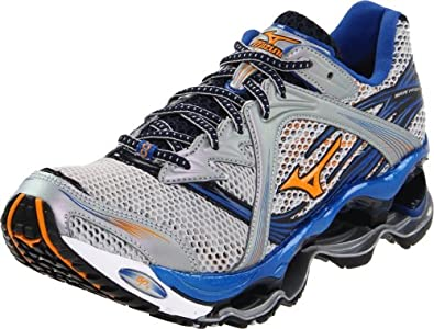 Buy Mizuno Mens Wave Prophecy Running Shoe by Mizuno