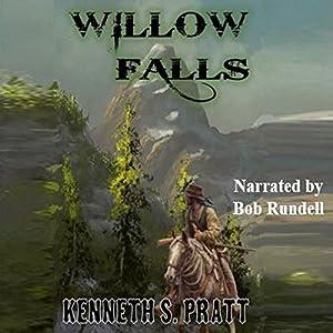Willow Falls Audiobook