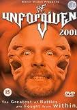 WWF: Unforgiven 2001 [DVD]