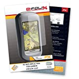 AtFoliX FX-Antireflex screen-protector for Garmin Oregon 550t - Anti-reflective screen protection!
