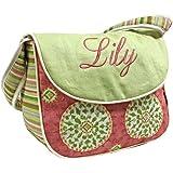 Baby Essentials Mini Crinkle Nylon Shoulder Diaper Bag 50