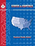 States & Capitals, Student Guide