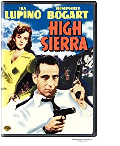 High Sierra [Import USA Zone 1]