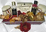 The Seven Deadly Sins Romantic Gift Basket