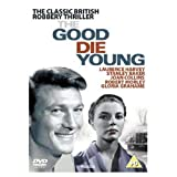 The Good Die Young ~ Joan Collins