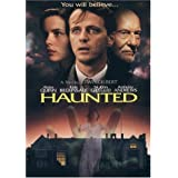 Haunted (Full Screen) [Import]by Aidan Quinn