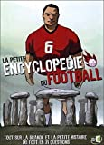echange, troc La Petite encyclopédie du Football