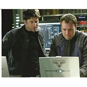 Who is the hottest guy on STARGATE ATLANTIS - Page 706