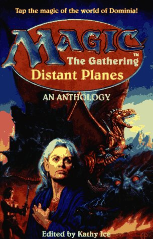 Magic: The Gathering Distant Planes