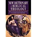 New Dictionary of Biblical Theology: Exploring the Unity & Diversity of Scripture (IVP Reference Collection)